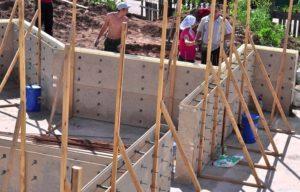 Монолит бетон опалубка купить бетон бор нижегородская