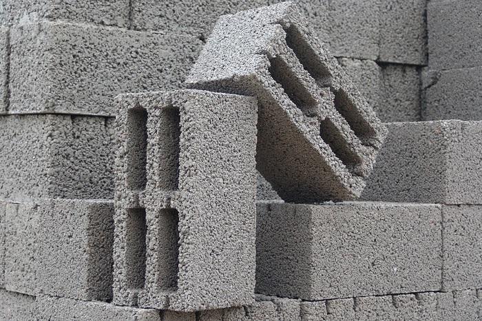 Виды пористых бетонов купить бетон цена ростов на дону