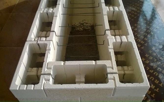 Инновационные влагонепроницаемые глиняные кирпичи – Titan Brick