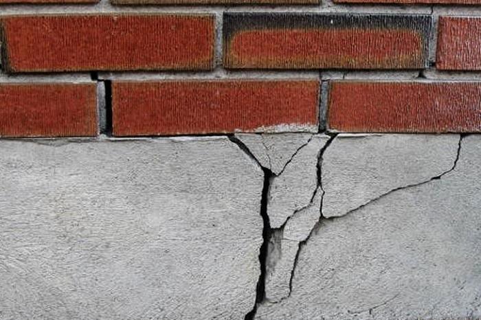 Фундамент - ошибки допускать нельзя