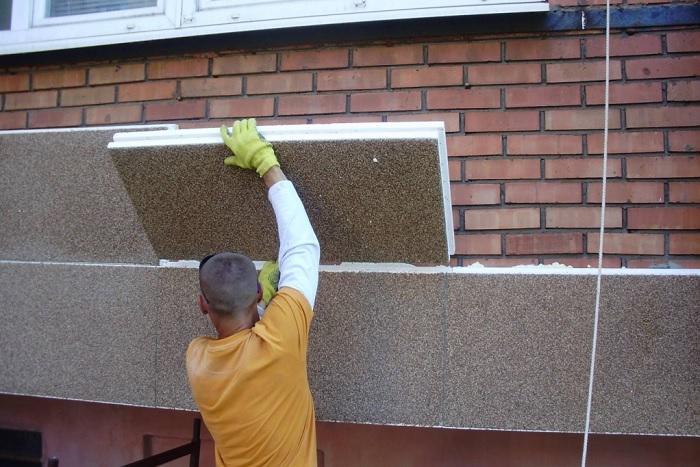 Зачем нужно утеплять стены ваших домов или офисов