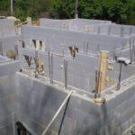 характеристики бетонной опалубки