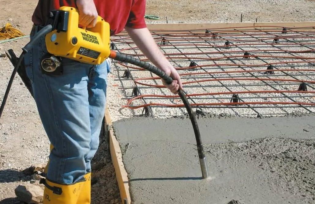 Эксплуатация бетона бурение в бетоне оборудование купить