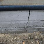 проблемы с фундаментной стеной